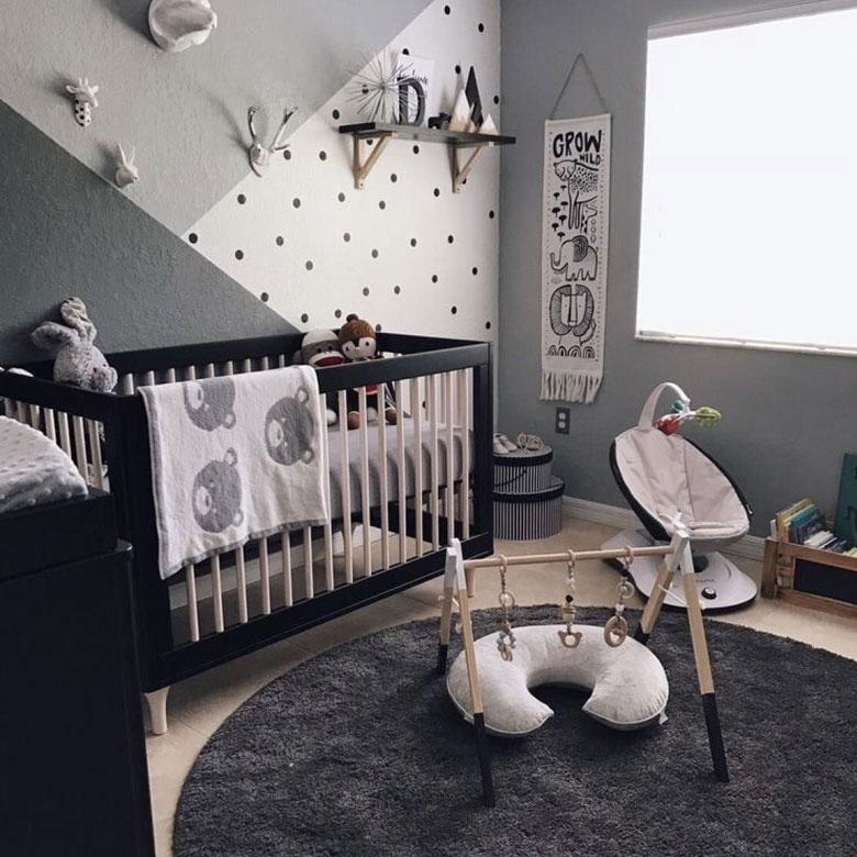 Astuces déco pour une chambre d'enfant
